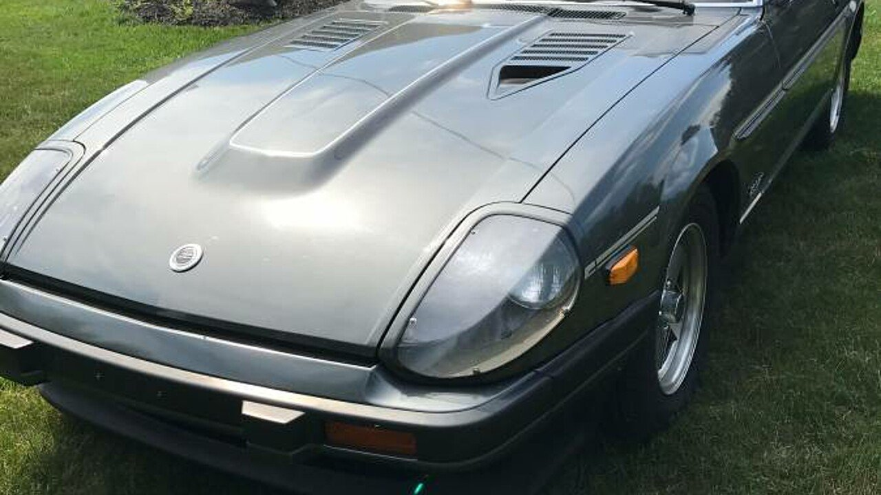 1983 Datsun 280ZX for sale 100880859
