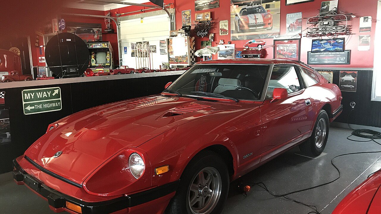 1983 Datsun 280ZX for sale 100952128