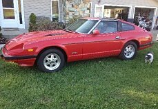 1983 Datsun 280ZX for sale 100931058