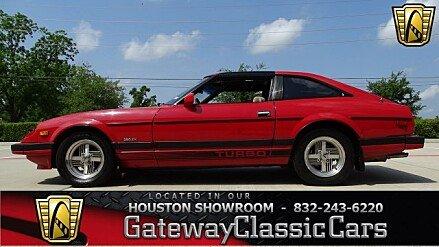 1983 Datsun 280ZX 2+2 for sale 100985000