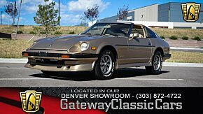 1983 Datsun 280ZX for sale 101022734