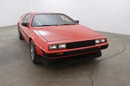 1983 DeLorean DMC-12 for sale 100781157