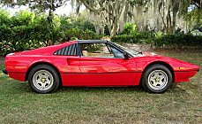 1983 Ferrari 308 for sale 100737854
