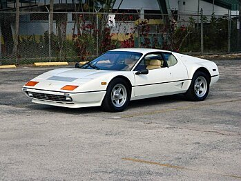 1983 Ferrari 512 BB for sale 100855287