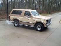 1983 Ford Bronco for sale 100968643