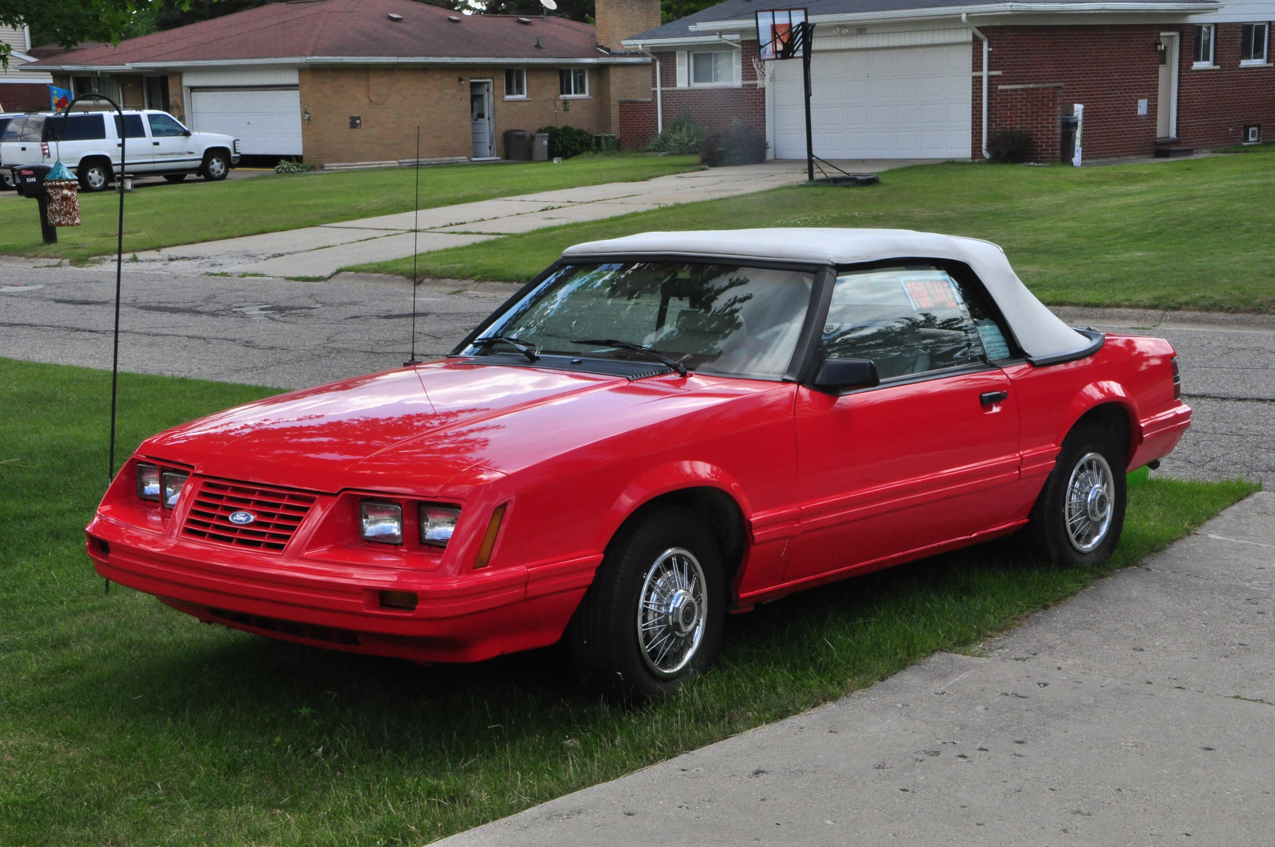 1983 ford mustang classics for sale classics on autotrader rh classics autotrader com 1980 ford mustang cobra turbo 1980 ford mustang cobra for sale