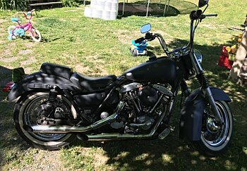 1983 Harley-Davidson Super Glide for sale 200589933