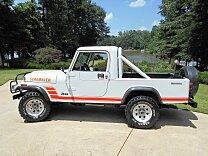 1983 Jeep Scrambler for sale 100893698