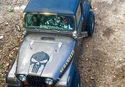 1983 Jeep Scrambler for sale 100894968