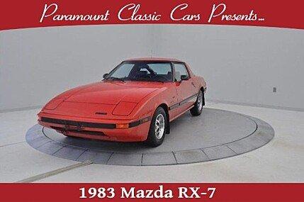 1983 Mazda RX-7 for sale 100732905