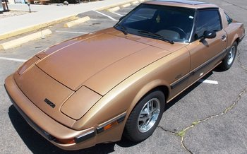 1983 Mazda RX-7 for sale 101024500