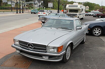 1983 Mercedes-Benz 280SL for sale 100762806