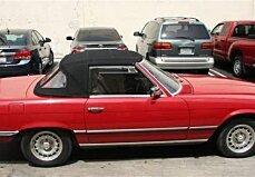 1983 Mercedes-Benz 280SL for sale 100908854