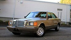 1983 Mercedes-Benz 300SD for sale 100724733