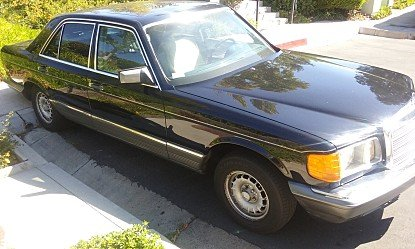 1983 Mercedes-Benz 300SD for sale 100794414