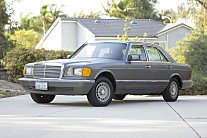 1983 Mercedes-Benz 300SD for sale 100820864