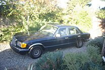 1983 Mercedes-Benz 300SD for sale 100835913