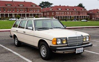 1983 Mercedes-Benz 300TD for sale 101041014
