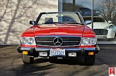 1983 Mercedes-Benz 380SL for sale 100743601
