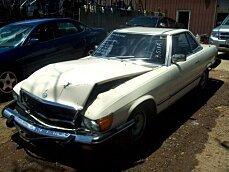 1983 Mercedes-Benz 380SL for sale 100749633