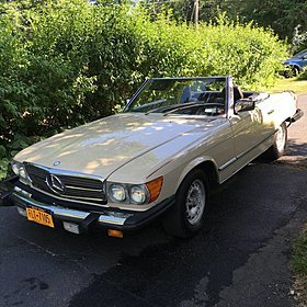 1983 Mercedes-Benz 380SL for sale 100778959