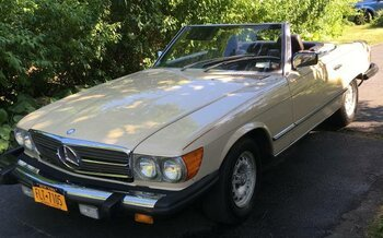 1983 Mercedes-Benz 380SL for sale 100778959