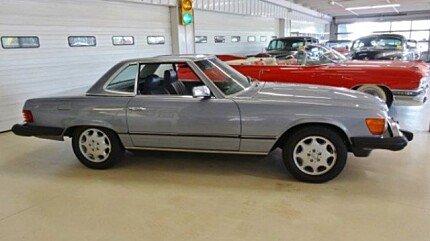 1983 Mercedes-Benz 380SL for sale 100789584