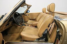 1983 Mercedes-Benz 380SL for sale 100930313