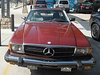 1983 Mercedes-Benz 380SL for sale 100966886