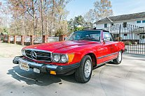 1983 Mercedes-Benz 380SL for sale 100972919
