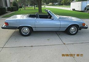 1983 Mercedes-Benz 380SL for sale 100981788
