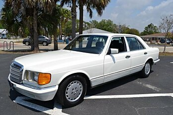 1983 Mercedes-Benz Other Mercedes-Benz Models for sale 100864198
