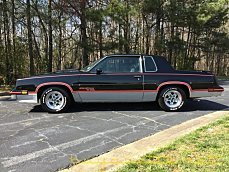 1983 Oldsmobile Cutlass Supreme Hurst/Olds Coupe for sale 100965777