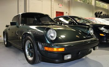 1983 Porsche 911 SC Targa for sale 100790129