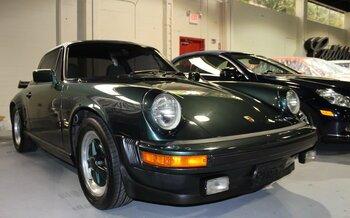 1983 Porsche 911 SC Targa for sale 100790129