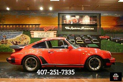 1983 Porsche 911 for sale 100890668