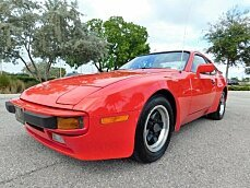 1983 Porsche 944 Coupe for sale 100813899