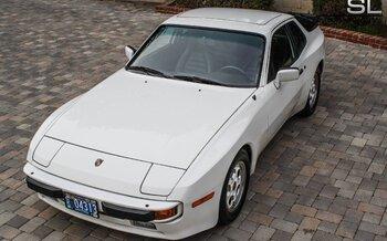 1983 Porsche 944 Coupe for sale 100951413