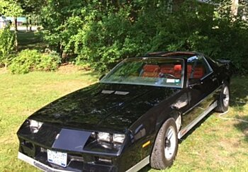 1983 chevrolet Camaro for sale 100892978