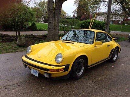 1983 porsche 911 for sale 101025593