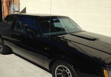 1984 Buick Regal Coupe for sale 100794214