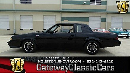 1984 Buick Regal Coupe for sale 100855613
