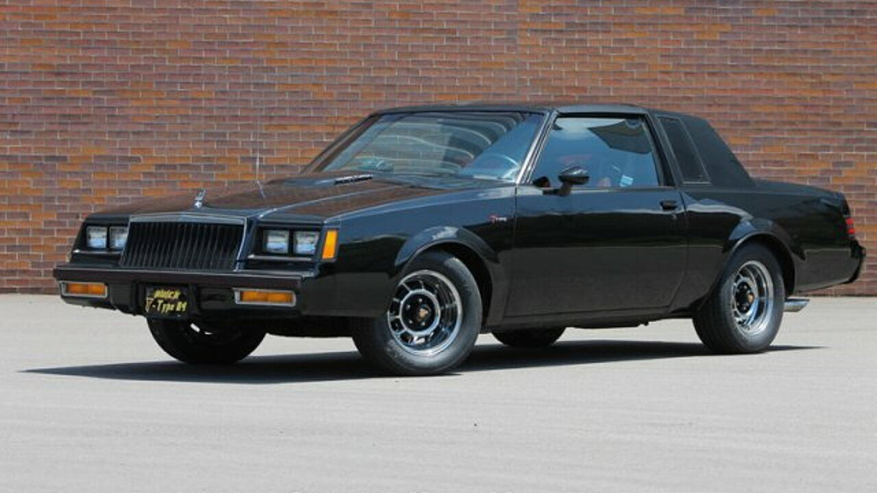 ttop buick xstasy htm gallery gnx photo regal sale gn replica national for grand