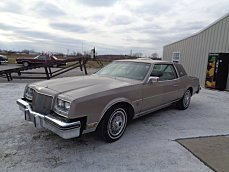 1984 Buick Riviera for sale 100940662