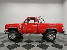 1984 Chevrolet C/K Trucks for sale 100930571