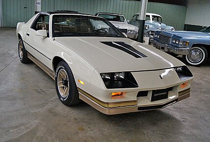 1984 Chevrolet Camaro for sale 100994859