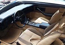 1984 Chevrolet Camaro for sale 100943543