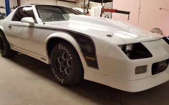 1984 Chevrolet Camaro Z/28 Coupe for sale 100965723