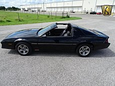 1984 Chevrolet Camaro Coupe for sale 101028985