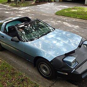1984 Chevrolet Corvette Coupe for sale 100742489